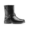 Women's shoes bata, Noir, 594-6277 - 13