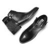 Women's shoes bata, Noir, 594-6299 - 19