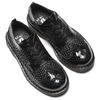 Childrens shoes mini-b, Noir, 321-6290 - 19