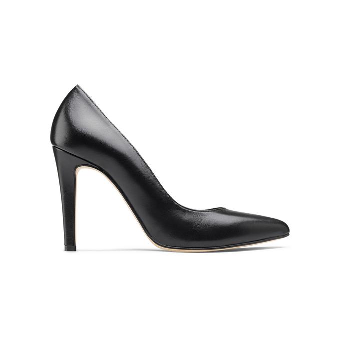 Women's shoes insolia, Noir, 724-6111 - 26