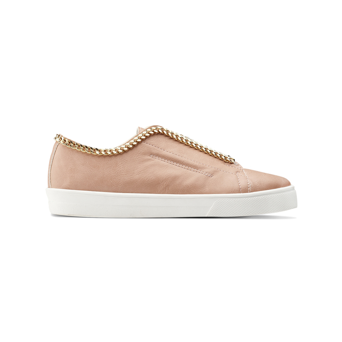 Women's shoes north-star, Rouge, 541-5129 - 26