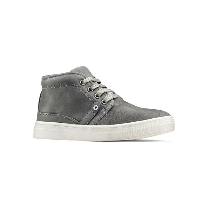 Childrens shoes mini-b, Gris, 311-2279 - 13