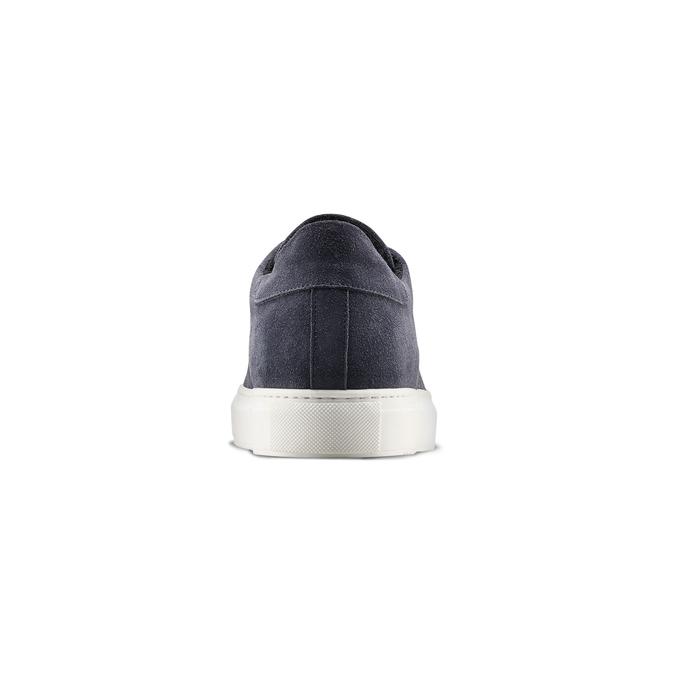 Men's shoes north-star, Bleu, 843-9736 - 16