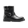 Women's shoes bata, Noir, 591-6143 - 13
