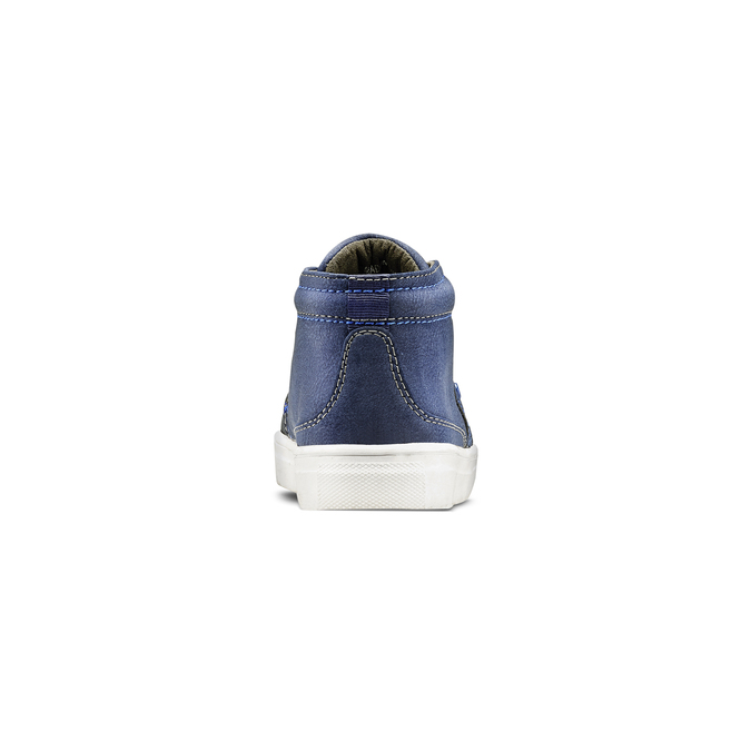 Childrens shoes mini-b, Bleu, 311-9279 - 16
