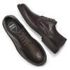 Men's shoes, Brun, 844-4725 - 19