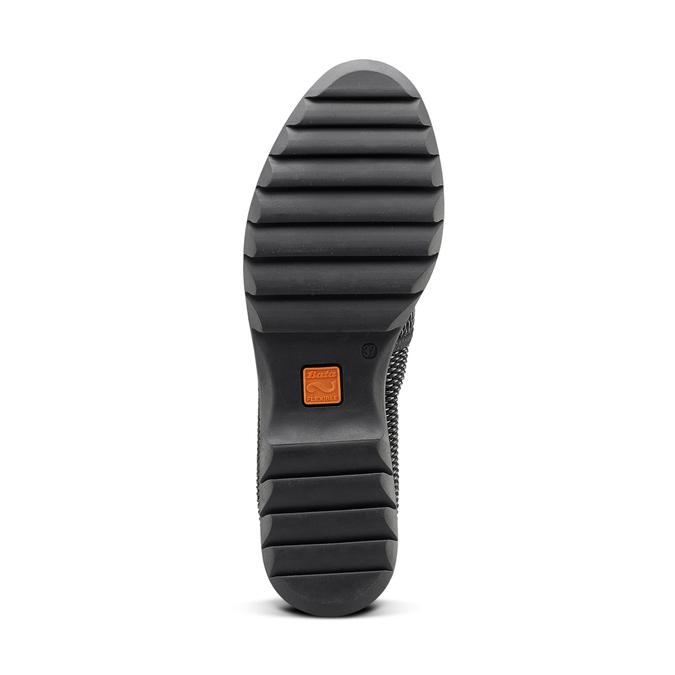 Women's shoes flexible, Noir, 511-6125 - 17