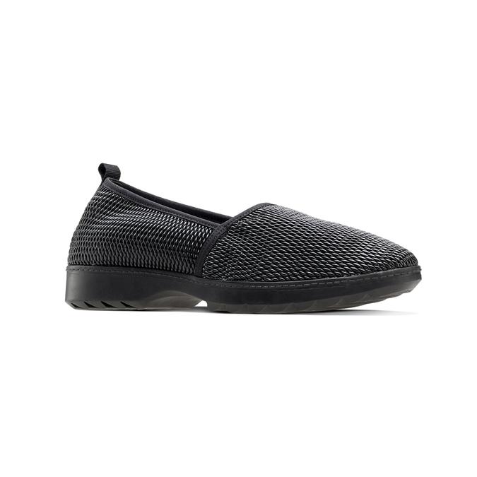 Women's shoes flexible, Noir, 511-6125 - 13