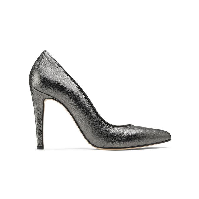 Women's shoes insolia, Gris, 724-2111 - 26