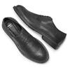 Men's shoes bata, Noir, 824-6159 - 19
