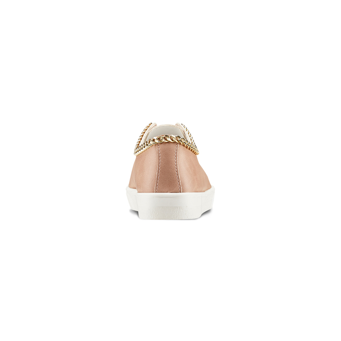 Women's shoes north-star, Rouge, 541-5129 - 16