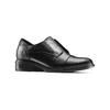 Women's shoes bata, Noir, 514-6136 - 13
