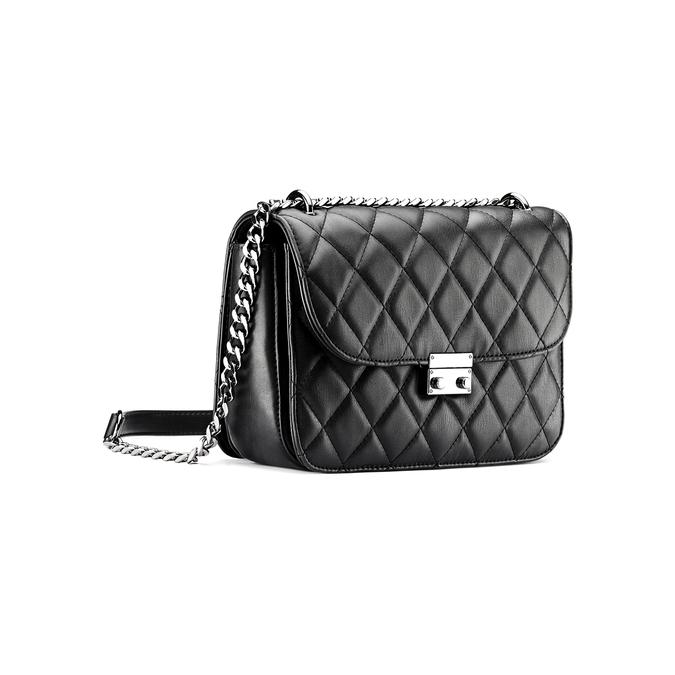 Bag bata, Noir, 961-6141 - 13
