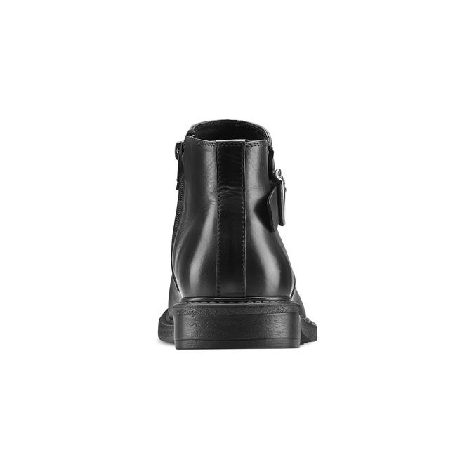 Men's shoes bata, Noir, 824-6603 - 16