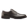 Men's shoes, Brun, 844-4725 - 26