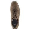 Men's shoes bata, Brun, 843-3315 - 15