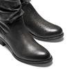 Women's shoes bata, Gris, 594-2102 - 15