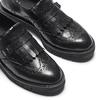 Women's shoes bata, Noir, 514-6395 - 19