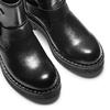 Women's shoes bata, Noir, 591-6143 - 15