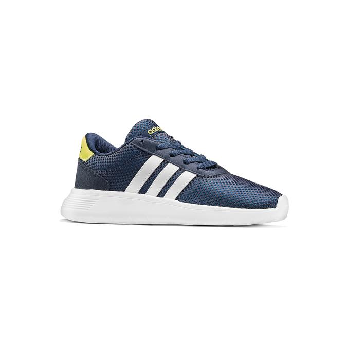 Childrens shoes adidas, Bleu, 309-9288 - 13