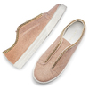 Women's shoes north-star, Rouge, 541-5129 - 19
