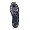 Women's shoes bata, Bleu, 521-9657 - 15