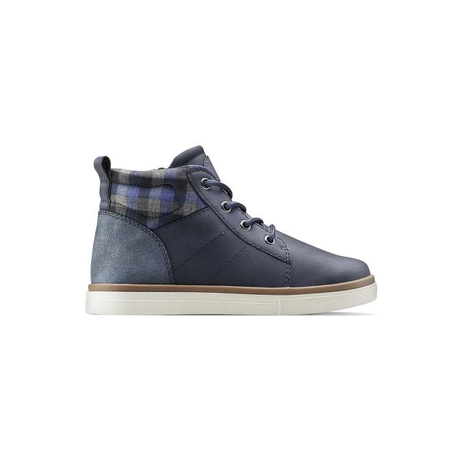 Childrens shoes mini-b, Bleu, 291-9172 - 26