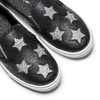 Childrens shoes north-star, Noir, 324-6274 - 19