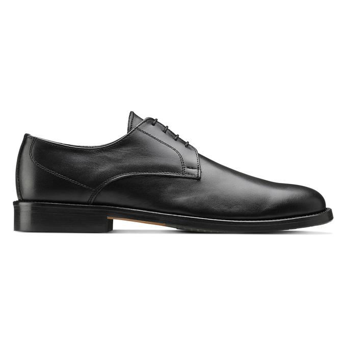 Men's shoes bata, Noir, 824-6997 - 26