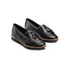 Women's shoes flexible, Noir, 514-6128 - 16