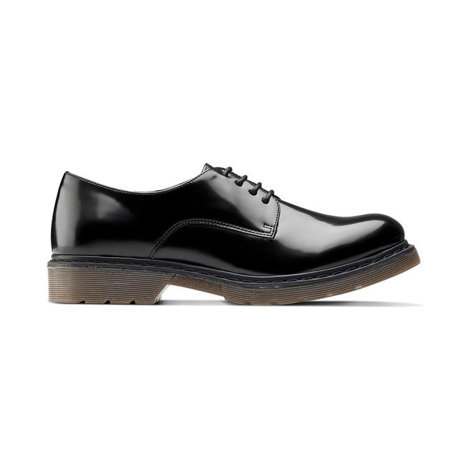 Women's shoes bata, Noir, 521-6667 - 26