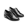 Women's shoes bata, Noir, 514-6136 - 16