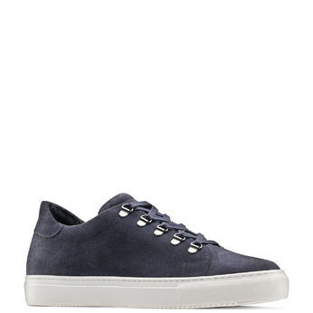 Men's shoes north-star, Bleu, 843-9736 - 13