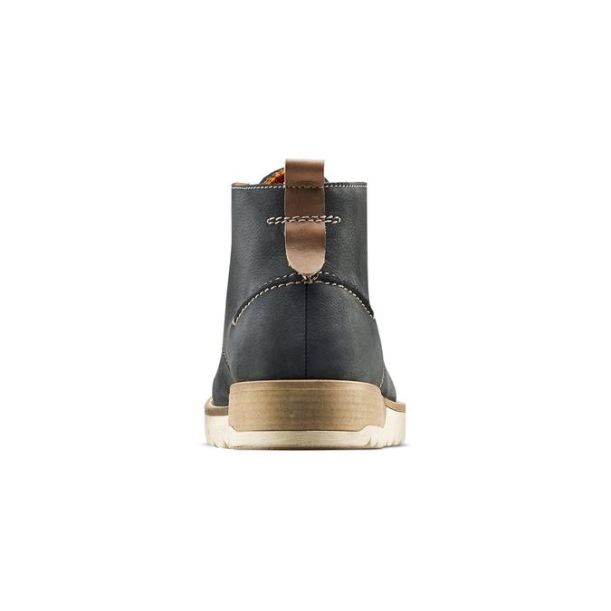 Chaussures Homme weinbrenner, Bleu, 896-9452 - 16