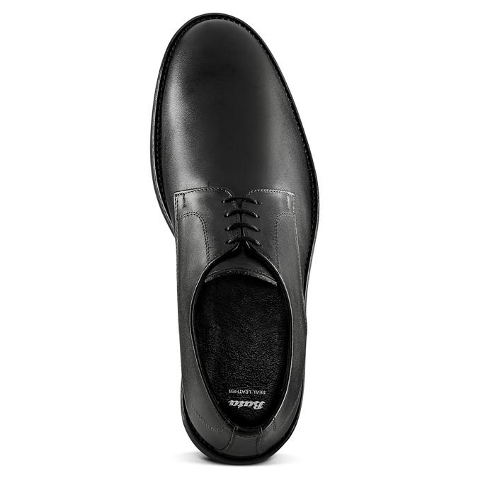 Men's shoes bata, Noir, 824-6997 - 15