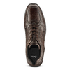 Chaussures Homme bata, Brun, 844-4325 - 15