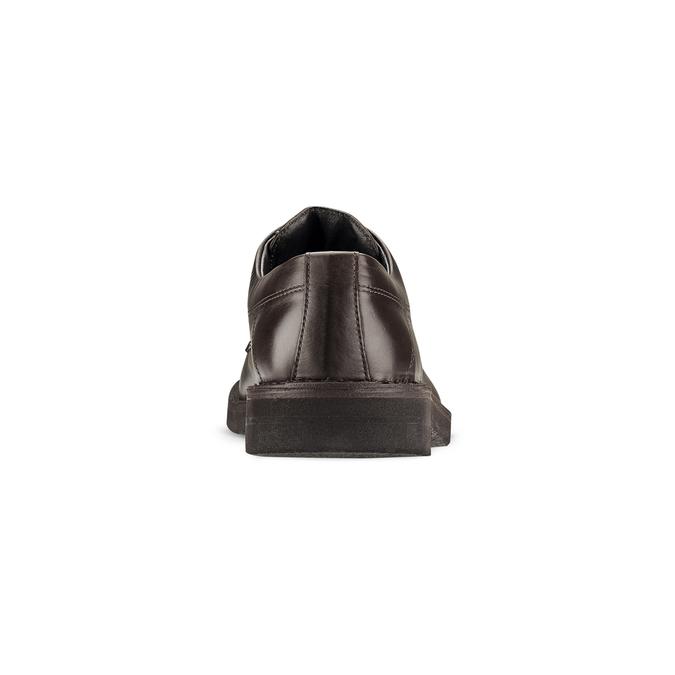 Men's shoes, Brun, 844-4725 - 16
