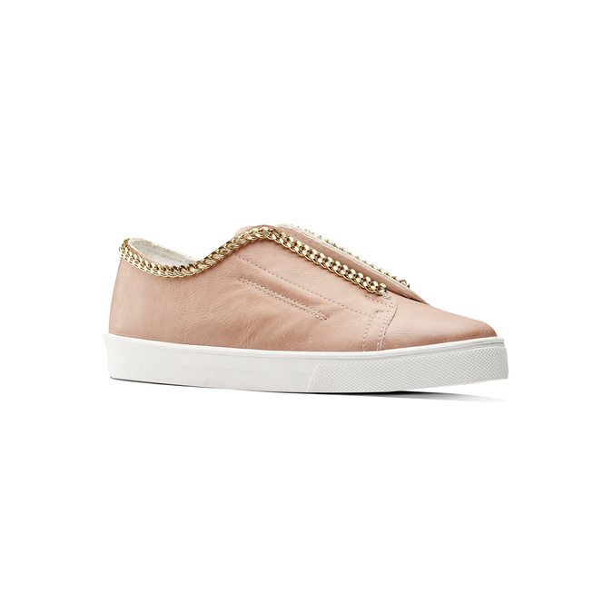 Women's shoes north-star, Rouge, 541-5129 - 13