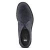 Men's shoes bata, Bleu, 893-9734 - 15