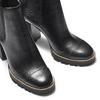 Women's shoes bata, Noir, 794-6165 - 15