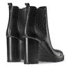 Women's shoes bata, Noir, 794-6165 - 19