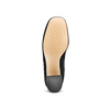 Women's shoes bata, Noir, 799-6662 - 19