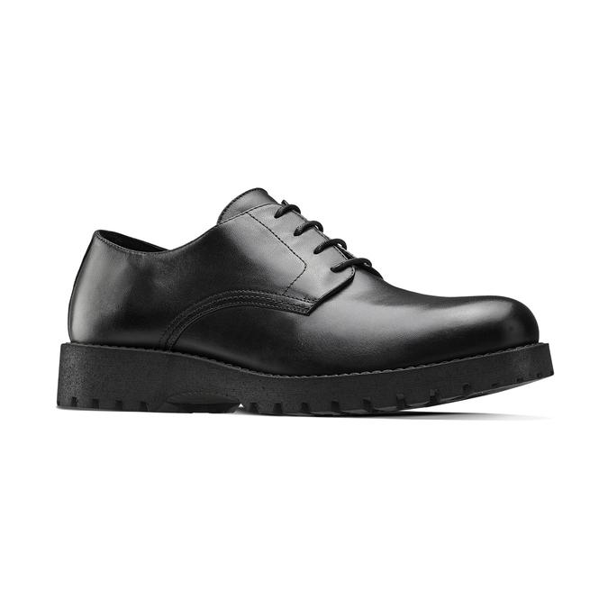 Men's shoes bata, Noir, 824-6136 - 13