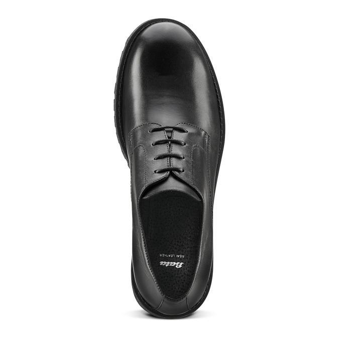 Men's shoes bata, Noir, 824-6136 - 15
