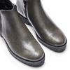 Women's shoes bata, Gris, 594-2583 - 15