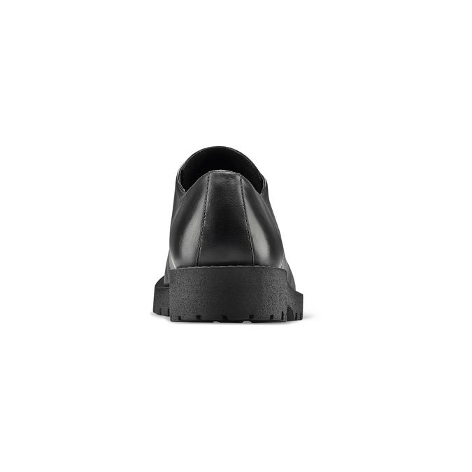 Men's shoes bata, Noir, 824-6136 - 16