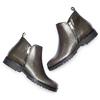 Women's shoes bata, Gris, 594-2583 - 19
