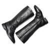 Women's shoes bata, Noir, 594-6355 - 19