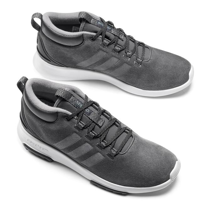 Childrens shoes adidas, Noir, 803-6202 - 19