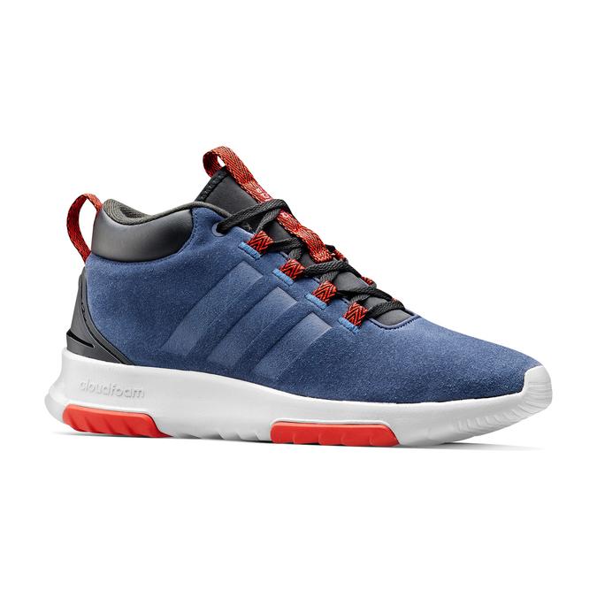 Childrens shoes adidas, Bleu, 803-9202 - 13